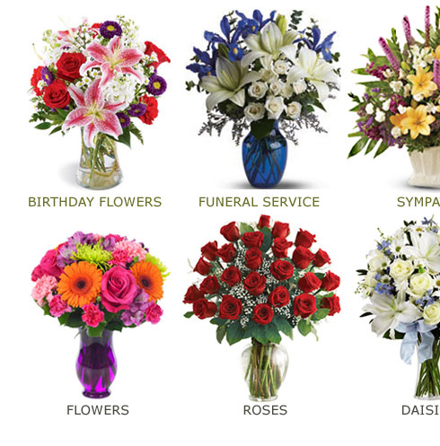 Flower Delivery Seoul Online Flowers Delivery